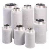 PK Quality Carbon Filters